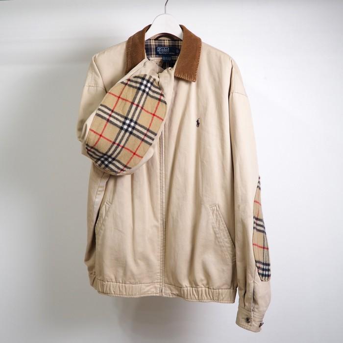 ニットの上から羽織りたい | リメイクジャケット