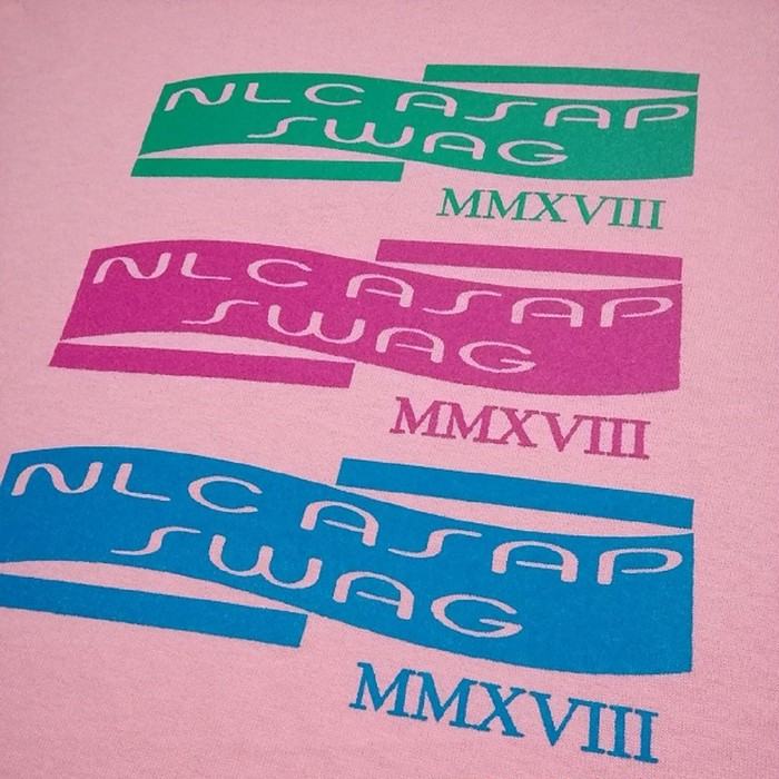 NLC Ver 07 【COLOR ORDER】
