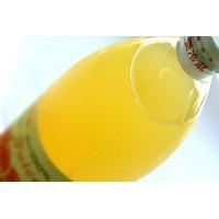 朝食の楽しみに特別栽培認証りんごを使用した安心安全な『りんごジュース』はいかがですか。