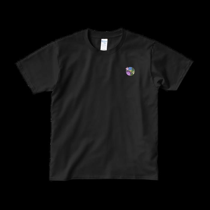リクエストの多かった「ワンポイントTシャツ」できました!