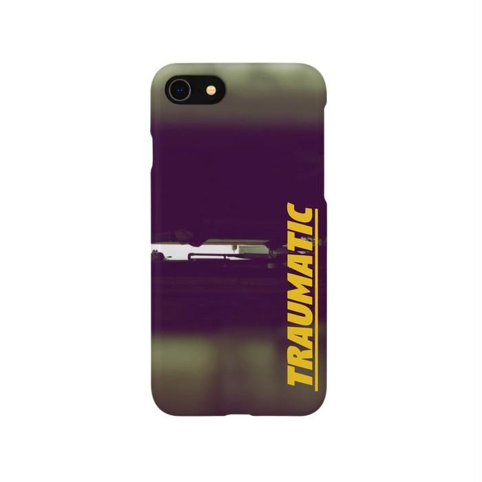 CRACK iPhone CASE