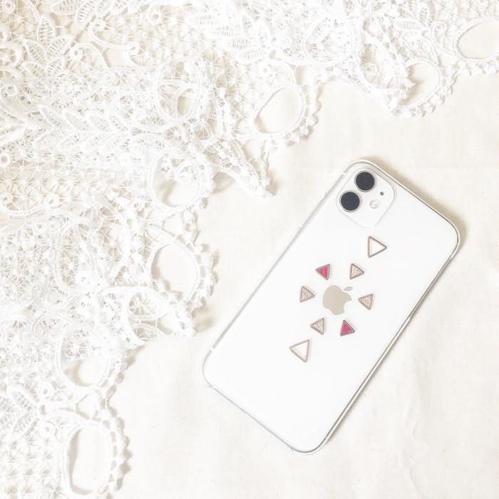 【次のiPhoneケースはこれで決まり】今すぐ欲しくなる可愛さ♡