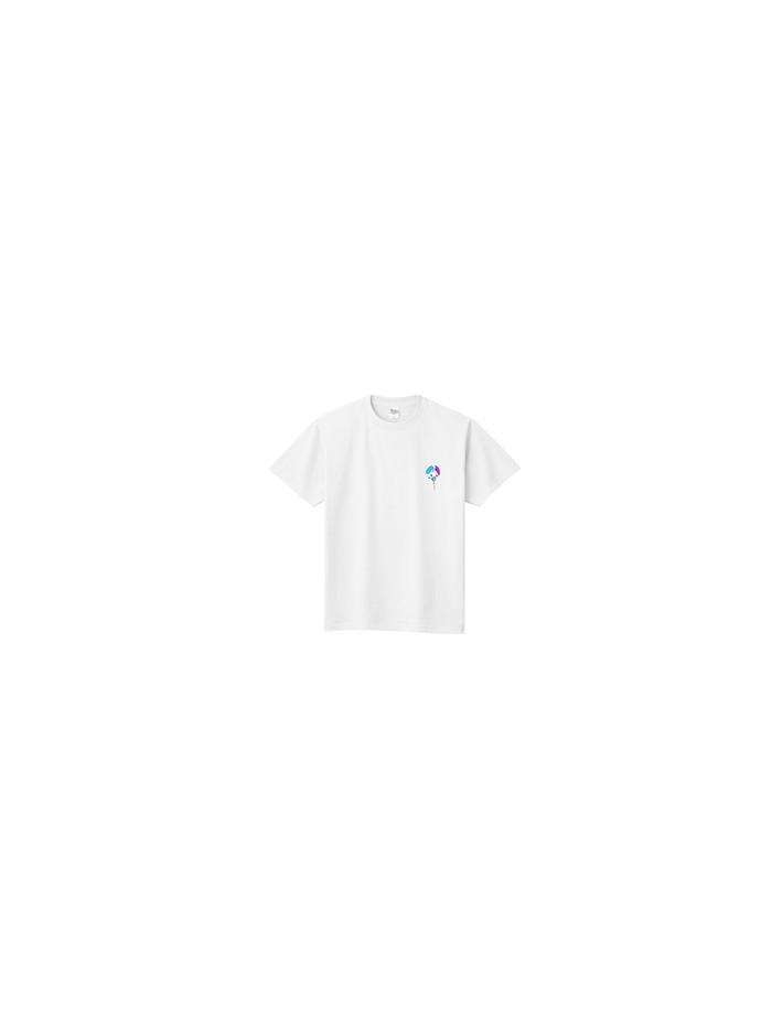 シルクスクリーン Tシャツ