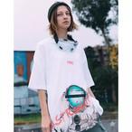 日本未発売のデザインT-shirt2選