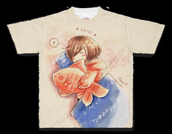 「かわいい」好きさん必見!春夏ファッションにほんわかイラストのTシャツ&パーカーはいかがですか?