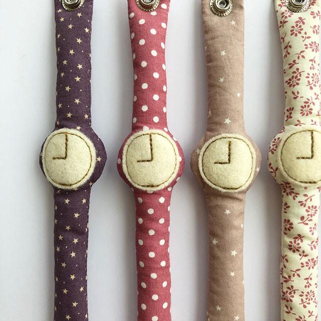 小さな紳士・淑女におすすめしたい!Numero74のおもちゃの腕時計