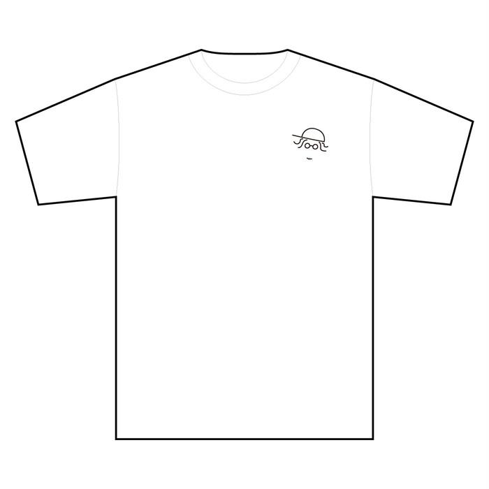 【Tシャツ紹介】NO TITLE(送料込み2,980円)