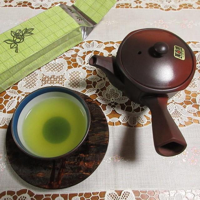 【普段使いの煎茶はいかがですか?】