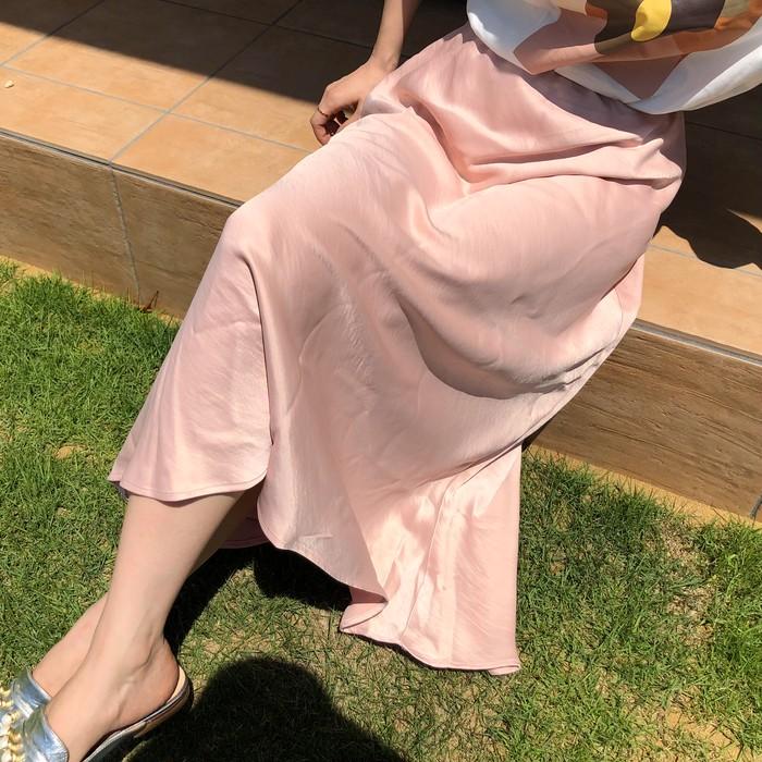 ❤️夏に欠かせないオシャレな「スカート」🎵一枚を持っていたい❤️