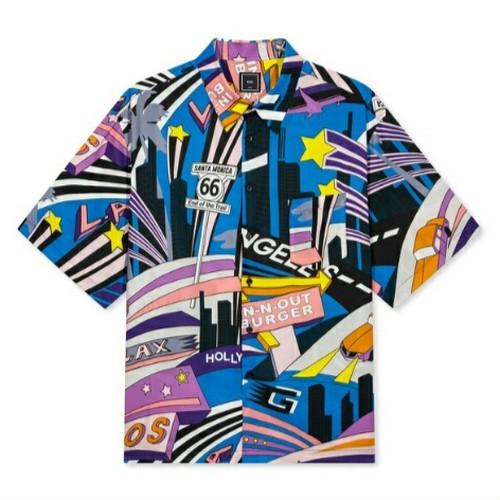 メンズシャツ専門店!本日の新作 ビジネスシャツ&カジュアルシャツ9アイテム入荷