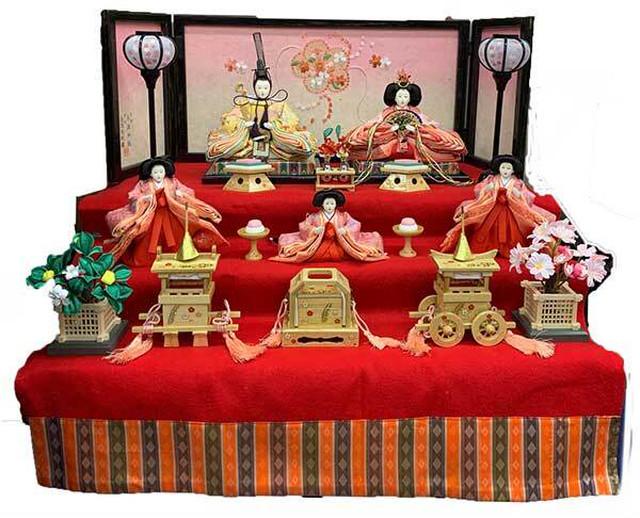 京都式と関東式🎎