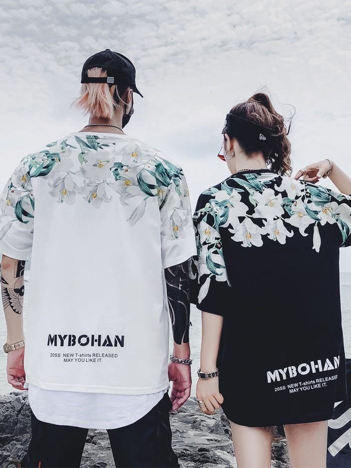 発売からたった3日で完売したアイテムはコチラ→【Liam】Lily Flower T-Shirt