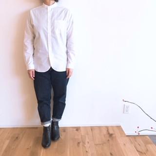 滋賀のシャツブランド、COMMUNE(コミューン)