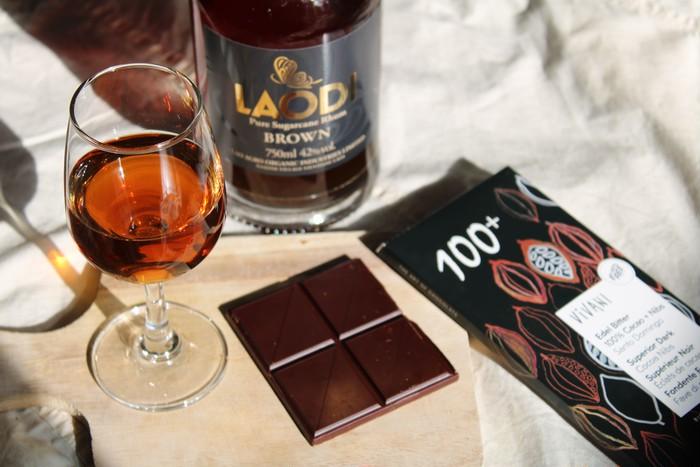 【サステナブルバレンタイン #01】素材を楽しむバレンタイン×無農薬クラフトラム酒