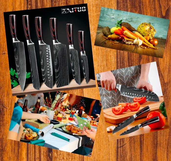 包丁の種類別用途を知って、料理をより効率的に!当店オススメの包丁を紹介