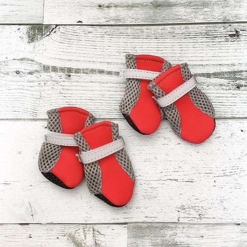 真夏のお散歩に備える!灼熱のアスファルトを歩かせないために。