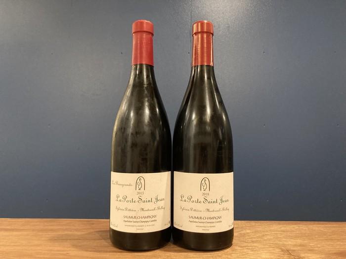 熟成したカベルネ・フランは極上の味わい!フランスのロワール地方で産まれる素晴らしき赤ワイン