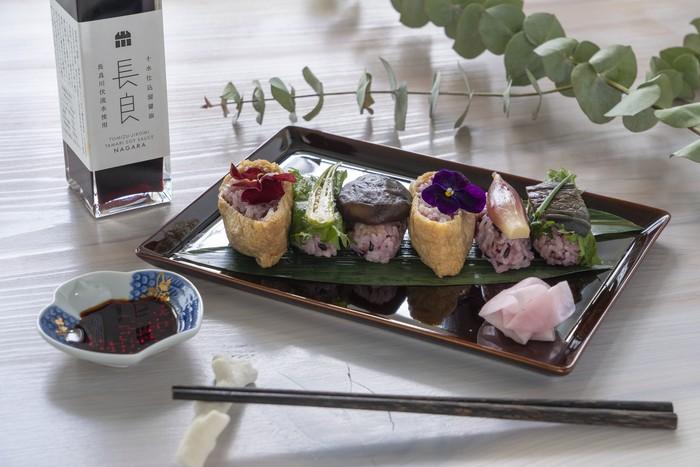 【超希少!】日本でも数少ないグルテンフリーのたまり醤油
