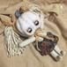 Pumpkin Head(かぼちゃあたまの子)幽霊のような子2