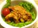 「レッドチキン」レシピ&スパイスセット【スパイス1種類】ネットDEスパイスクッキング。全国どこでも送料0円でポスティング!