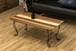 11.レトロヴィンテージ調の猫脚がオシャレなカフェ系ローテーブル(折り畳み)