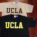 "Champion / チャンピオン   T1011 "" UCLA "" T-SHIRT / OxGray"