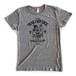 【在庫限りで販売終了】Tri Brend T-Shirt / TLL / Heather Gray