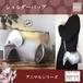 送料無料 kawauso【ぞう 象  レディース ショルダーバッグ パーティーバッグ(銀)】アニマル 合皮 レザー 革 革製 /ユニーク 面白い 可愛い