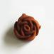 お花のフィナンシェ (バラ型)