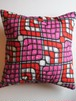 africa cushion cover P