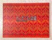 2003年福岡市美術館開催展「カンボジアの染織」図録 カンボジアの染織