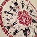 "Vintage 90s Red Hot Chili Peppers "" ONE HOT MINUTE "" L/S Tee"