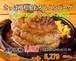 ③【さっぱり和風おろしハンバーグ】〜かぼす風味〜 (180g×7個入り 1.26kg)