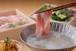 【葉渡莉人気の御献立】料理長特製 切り干し大根で食べる 能登豚の糀しゃぶしゃぶセット