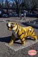 トラとシマウマの楽しい遊具~Tiger and zebra of fun play equipment~