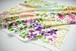 「garden」シルクツイルスカーフ