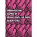 Ari Dredwoods Camo Poster_Neon Pink