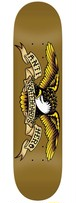 Anti Hero Classic Eagle Brown Deck 8.06×31.8 アンタイヒーロー
