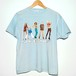 『SPICE GIRLS』 90s vintage T-shirt