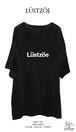 Lüstzöe / 1st logo tee