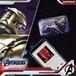 InfoThink Bluetoothスピーカー MARVEL アベンジャーズ エンドゲーム 名刺サイズ サノス BSP300(Thanos)