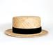 [curione] johnbull raffia hat
