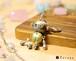 小さなお友達♪ロボットのチャーム Corobo NO.014