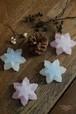 Atelier Lächelnキャンドル -snowflake -