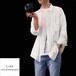 LiSS《オーバーサイズシャツ》3色★