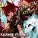 IRON ATTACK!/SAVAGE FLAMES(MIA011)