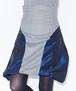 A-00713 チェックサイドバルーンスカート 超お得SALE品!