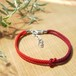 men's bracelet ■mb(red)