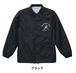 【TBMG ぼっちじゃないコーチジャケット】 01ブラック