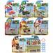 ホットウィール スーパーマリオ キャラクターカーズ 7種セット